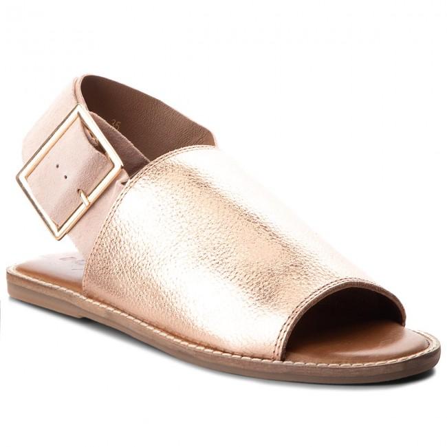 Sandále INUOVO - 8646 Rose Gold - Sandále na každodenné nosenie ... 657fd7283ca
