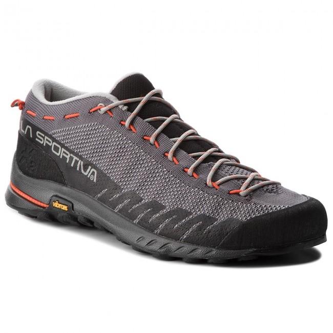693f7fb4e0c4 Trekingová obuv LA SPORTIVA - Tx2 17Y900202 Carbon Tangerine ...