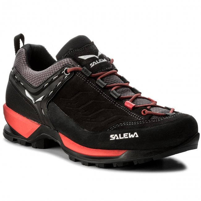 Trekingová obuv SALEWA - Mtn Trainer 63470-0979 Black Out Bergot ... ab06a12fade