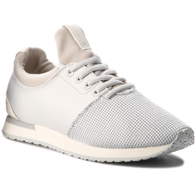 Sneakersy MARC O POLO - 802 14473501 601 Light Grey 910 - Sneakersy ... 5c4f37c25e8