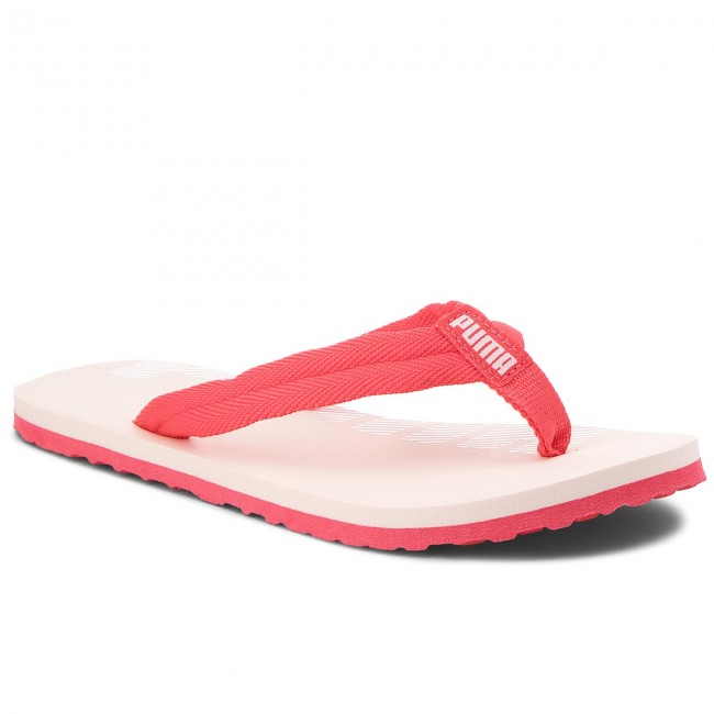 Žabky PUMA - Epic Flip V2 Jr 360288 14 Pearl Paradise Pink - Žabky ... cad9a9fc2ee