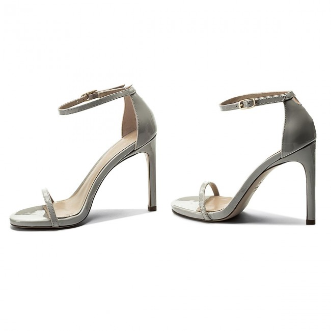 Sandále STUART WEITZMAN - 105nudisttraditional XL17435 Gres Gloss ... 0f6ea4cab609