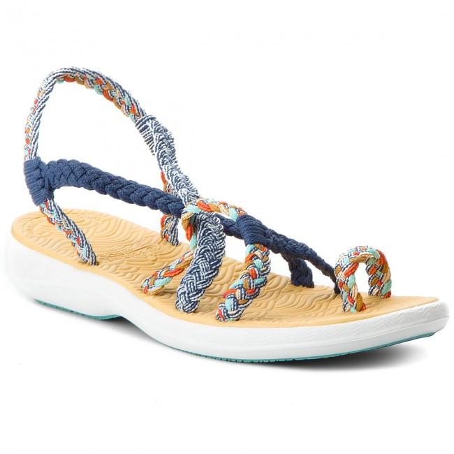 Sandále LA MARINE - Calypso Mustard Lagoon - Sandále na každodenné ... 60e2dd632ab