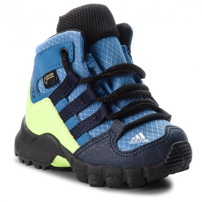 Topánky adidas - Terrex Mid Gtx I GORE-TEX D97655 Traroy Conavy ... e561bba5723