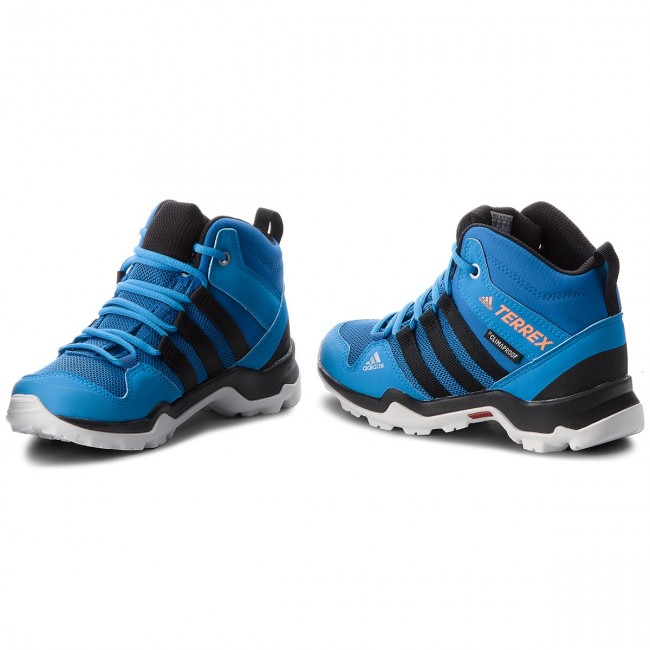 Topánky adidas - Terrex AX2R Mid Cp K AC7975 Blubea Cblack Hireor ... 5ab963a8678