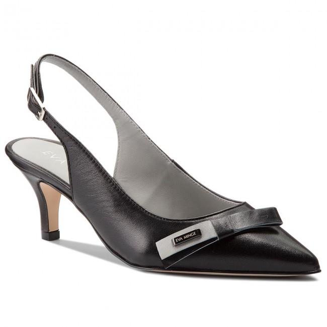 97c88cdac113 Sandále EVA MINGE - Algete 3C 18SF1372478ES 101 - Elegantné sandále ...