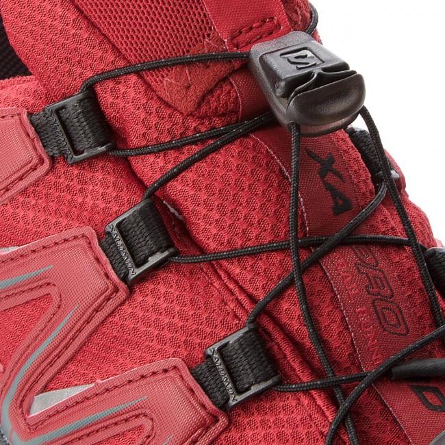 6f48b6f04a73e Topánky SALOMON - Xa Pro 3D Gtx GORE-TEX 404722 27 V0 Red  Dahlia/Black/Barbados Cherry - Trekingová obuv - Bežecká obuv - Športové -  Pánske - eobuv.sk