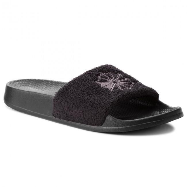 Šľapky Reebok - Classic Slide CN4193 Black Shark - Šľapky - Šľapky a ... 63f09efa81f