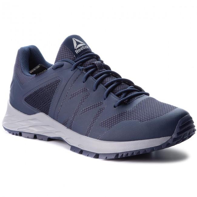 Topánky Reebok - Astroide Trail Gtx GORE-TEX CN4588 Navy Grey Vital Blue f62b5e0b834