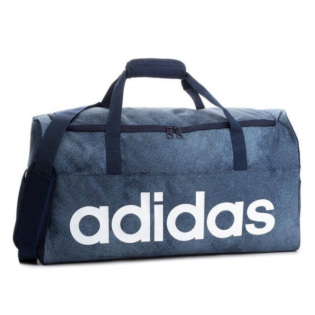 c46bce3011 Taška adidas - Lin Per Tb M DJ1422 Rawste Conavy White - Športové ...