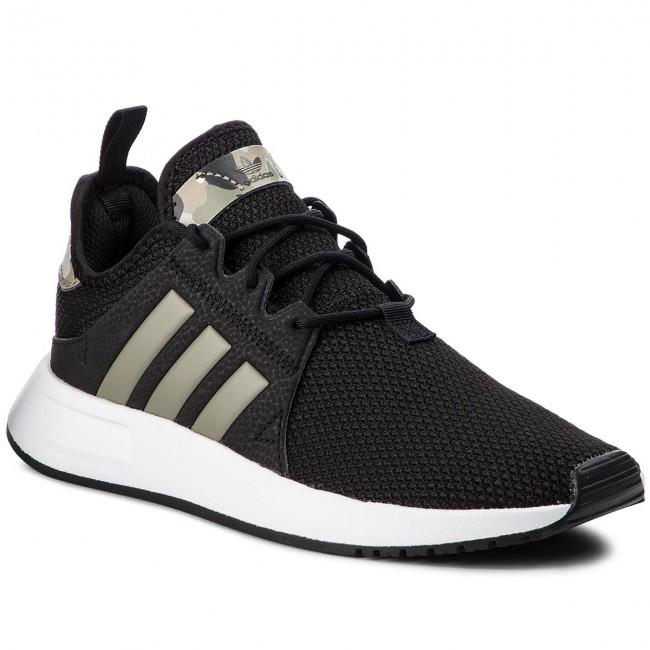 116ea75d9300 Topánky adidas - X Plr D96745 Cblack Ashsil Ftwwht - Sneakersy ...