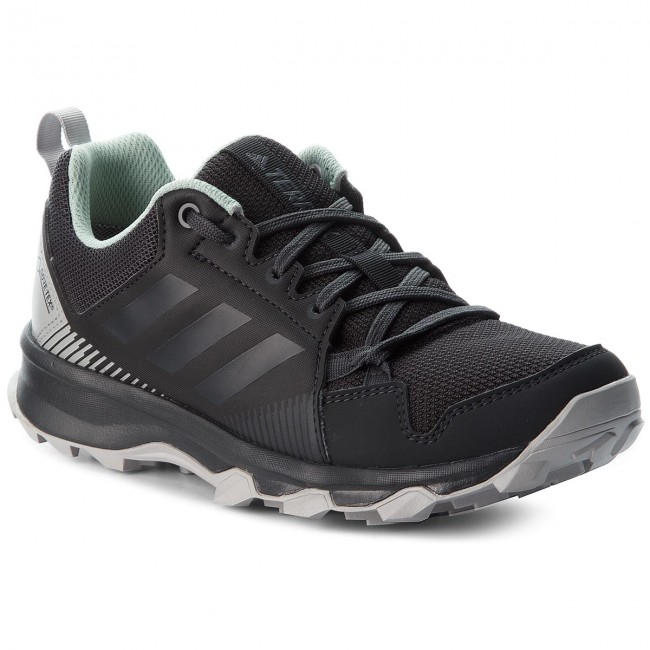 Topánky adidas - Terrex Tracerocker Gtx GORE-TEX CM7597 Cblack Carbon Ashgrn b95d377850f