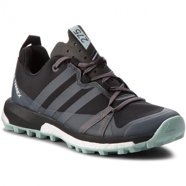 6fabf5dfb0 Topánky adidas - Terrex Agravic W CQ1731 Cblack Grethr Ashgrn ...