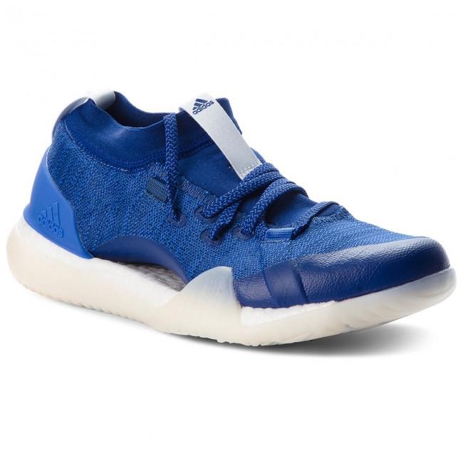Topánky adidas - PureBoost X Trainer 3.0 DA8967 Mysblu Aerblu Hirblu ... 9381107da79