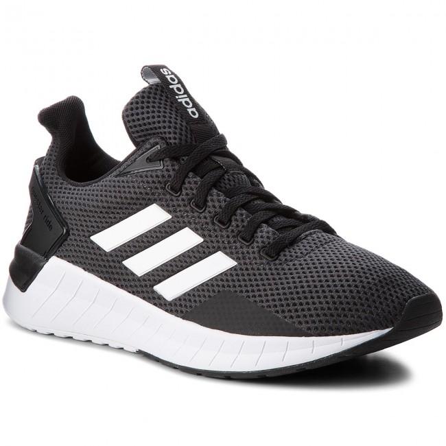Topánky adidas - Questar Ride DB1346 Cblack Cblack Carbon ... 385fcc82b1