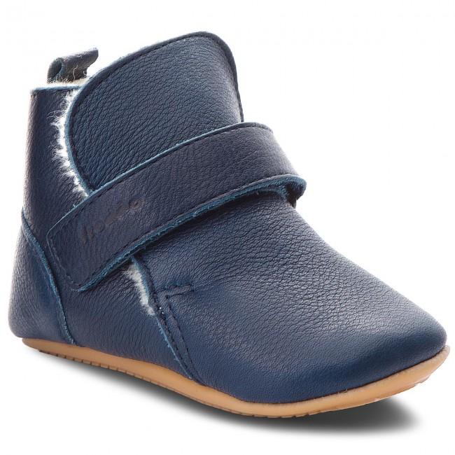 565c8c823 Outdoorová obuv FRODDO - G1160001-K S Dark Blue - Topánky - Čižmy a ...