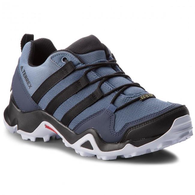 a2f188a246e5 Topánky adidas - Terrex AX2R Gtx W GORE-TEX AC8065 Rawste Cblack Aerblu