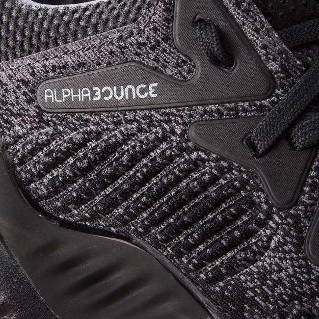 Topánky adidas - Alphabounce Beyond M AQ0573 Carbon Grethr Cblack ... aab0bc9cb38