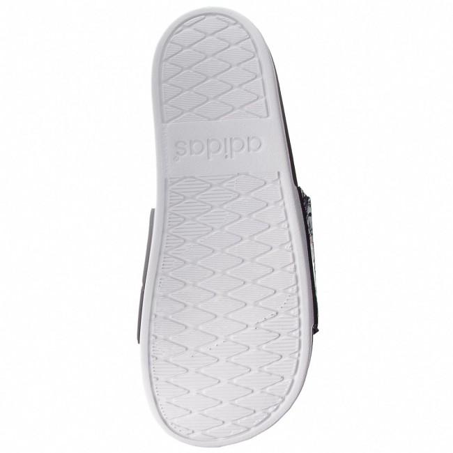 3a855775bd946 Šľapky adidas - adilette Comfort B43827 Ftwwht/Ftwwht/Cblack - Šľapky  každodenné - Šľapky - Šľapky a sandále - Dámske - eobuv.sk