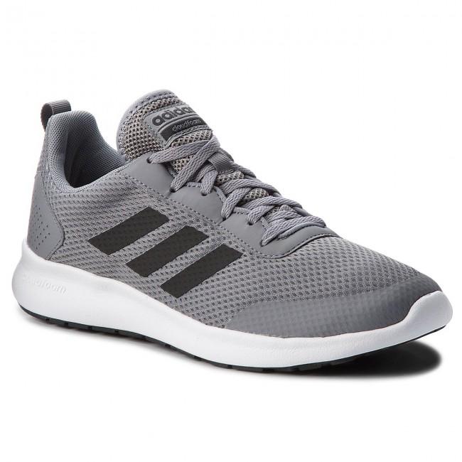 6240edfd22e Topánky adidas - Argecy B44861 Grey Cblack Lgrani - Fitness ...
