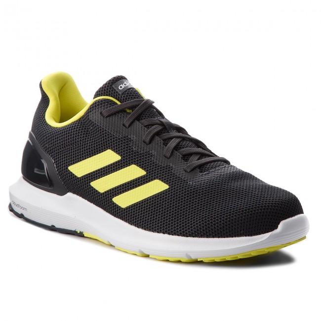 Topánky adidas - Cosmic 2 B44883 Carbon Shoyel Cblack - Treningová ... e2b506199b3