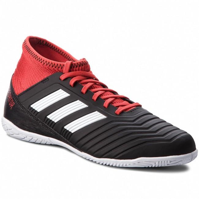 Topánky adidas - Predator Tango 18.3 In J DB2324 Cblack Ftwwht Red ... f2b57c1ccbc