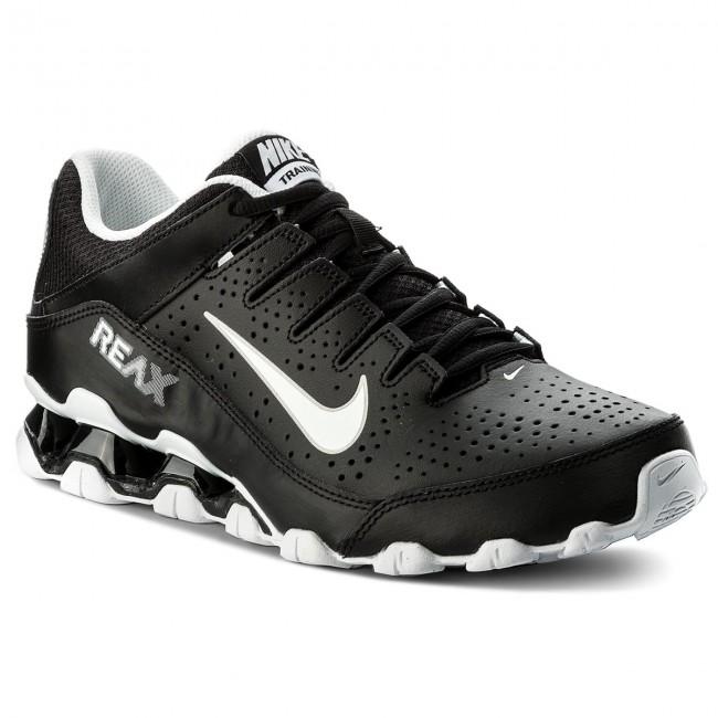 Topánky NIKE - Reax 8 Tr 616272 037 Black White - Treningová obuv ... c8aec2372cb