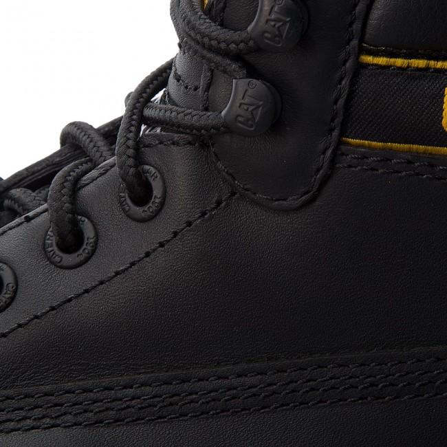 Trekingová obuv CATERPILLAR - Holton Sb E Fo Hro P708026 Black ... 9f8b22dc7c