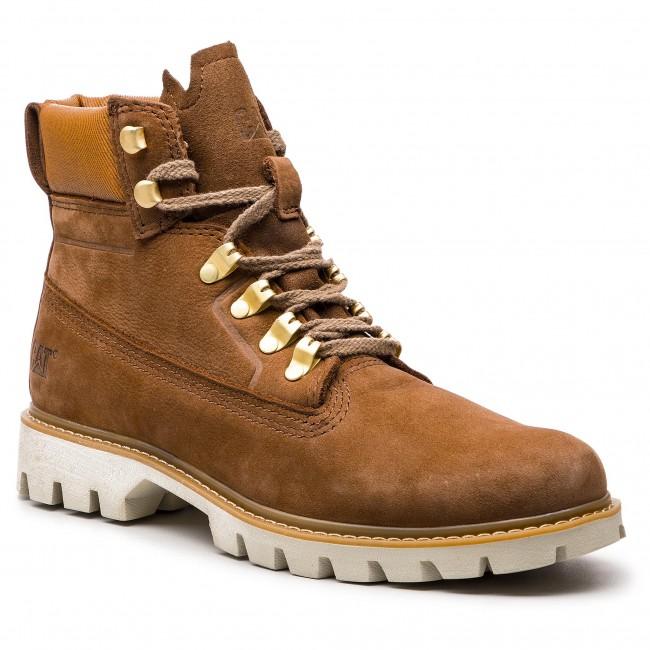 dc66ba56502 Outdoorová obuv CATERPILLAR - Lexicon P722851 Teckel - Outdoorové ...