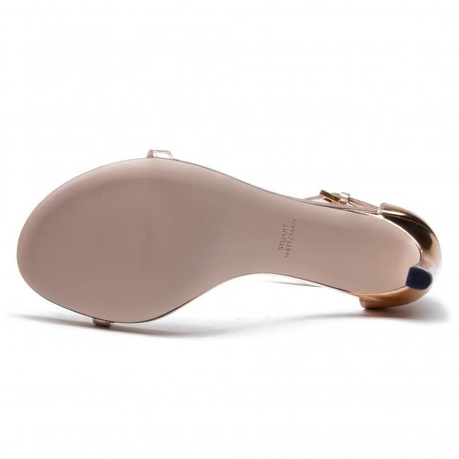 Sandále STUART WEITZMAN - 105Nudisttraditional YL53441 Pure Rose Gold  Specchio - Elegantné sandále - Sandále - Šľapky a sandále - Dámske -  www.eobuv.sk e278c94d4a6b