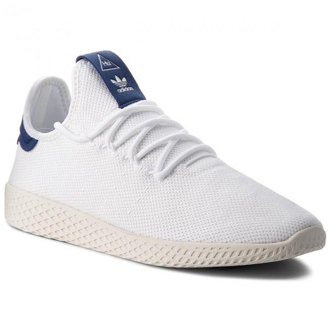 9627c5fb7547 Topánky adidas - Pw Tennis Hu W DB2559 Ftwwht Ftwwht Cwhite ...