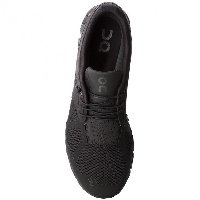 Topánky ON - Cloud 000019 All Black 0002 - Trekingová obuv - Bežecká obuv -  Športové - Pánske - www.eobuv.sk 825c28141b