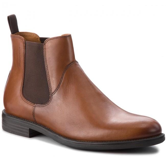 Kotníková obuv s elastickým prvkom VAGABOND - Salvatore 4464-001-27 ... 756b47e650