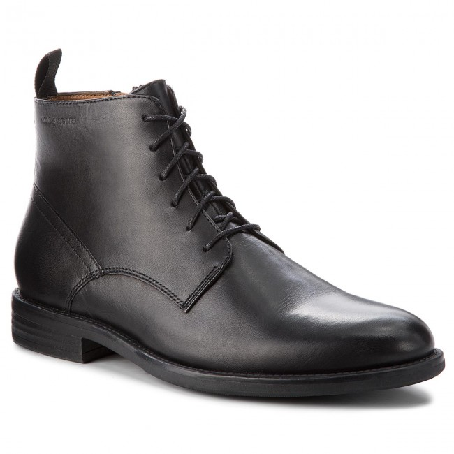 9afb6a8da5 Čižmy VAGABOND - Salvatore 4664-001-20 Black - Topánky - Čižmy a iné ...