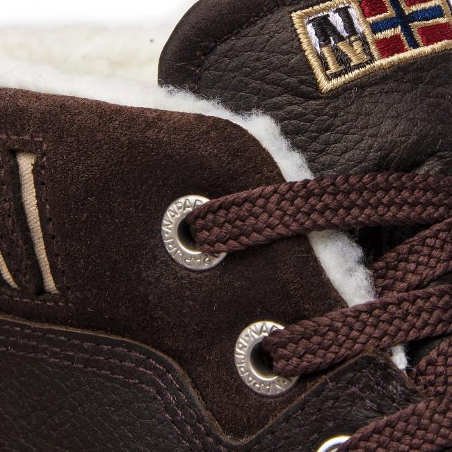 22e907f9b4 Outdoorová obuv NAPAPIJRI - Jakob 17833987 Dark Brown N46 - Topánky ...