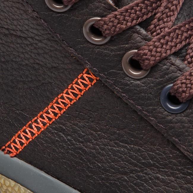 1d06e894a6 Outdoorová obuv NAPAPIJRI - Jakob 17833991 Dark Brown N46 - Topánky ...