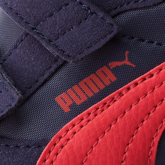 Poltopánky PUMA - St Runner V2 Nl V Inf 365295 05 Peacoat Ribbon Red ... 1fe188d8adb