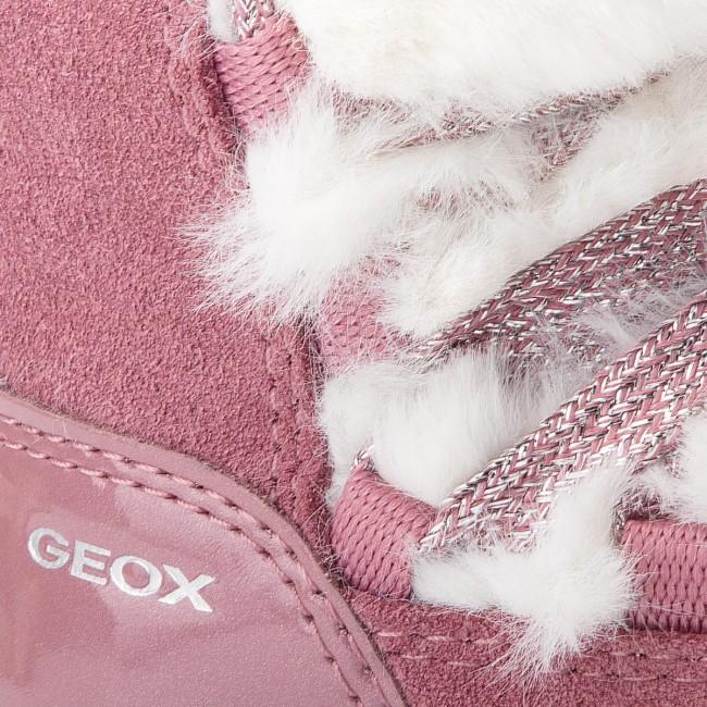 Čižmy GEOX - B Omar G. A B842GA 00022 C8006 M Dk Pink - Čižmy ... 5fc6d274ded