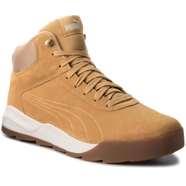 0514660c403 Sneakersy PUMA - Desierto Sneaker 361220 01 Taffy Taffy - Sneakersy ...