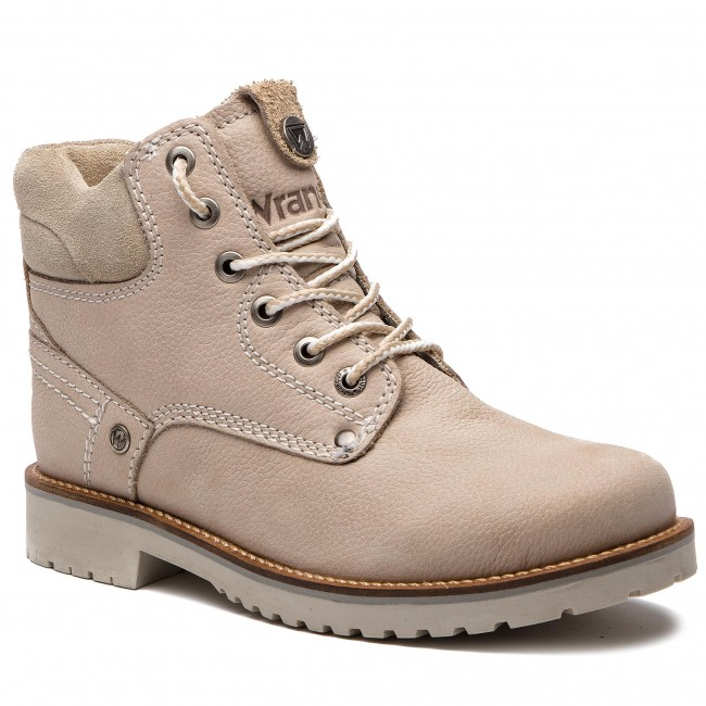 2dd991b381b1 Outdoorová obuv WRANGLER - Yuma Lady WL182507 Ice 91 - Outdoorové ...