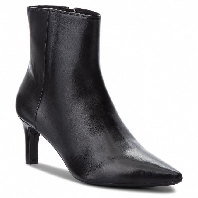 Členková obuv GEOX - D Bibbiana B D829CB 000KF C9999 Black ... a426d8e946c