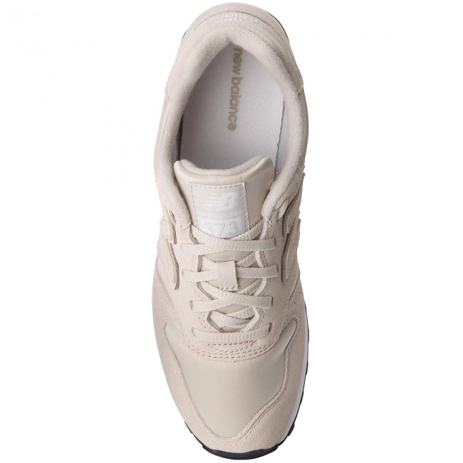 Sneakersy NEW BALANCE - WL373OSP Béžová - Sneakersy - Poltopánky - Dámske -  www.eobuv.sk c96ab39f199