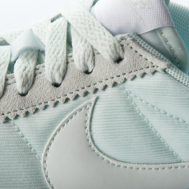 Topánky NIKE - Classic Cortez Nylon 749864 008 Barely Grey Barely Grey White 81b74217d3d