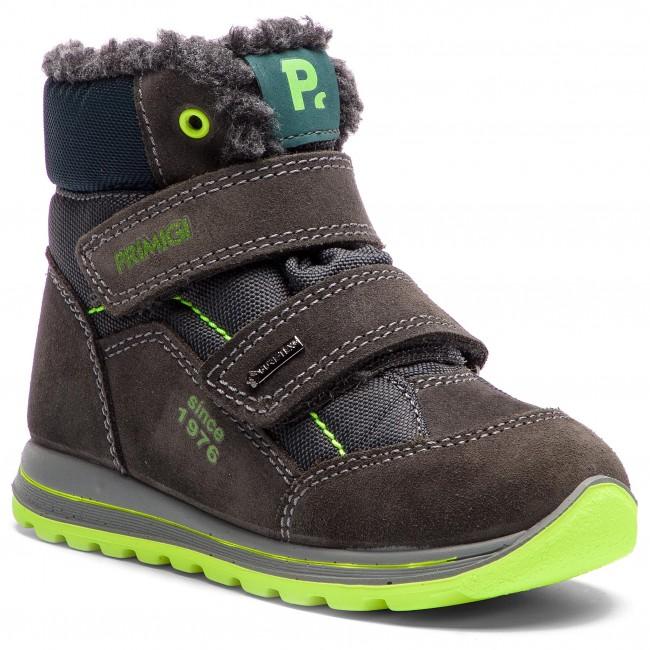 Snehule PRIMIGI - GORE-TEX 2374611 S Gr.S - Outdoorová obuv - Čižmy ... 2813a6aa710