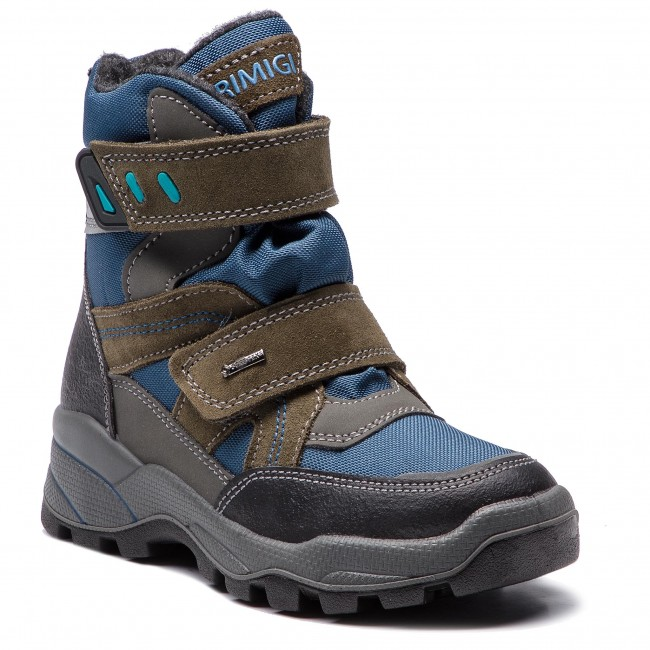 Snehule PRIMIGI - GORE-TEX 2394511 S Bosc - Outdoorová obuv - Čižmy ... 6101590a083