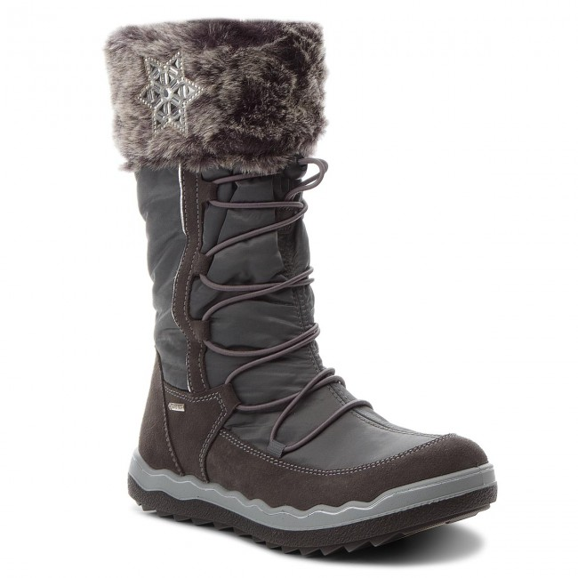 Snehule PRIMIGI - GORE-TEX 2386633 D Gr.S - Outdoorová obuv - Čižmy ... 2ecbedc845d
