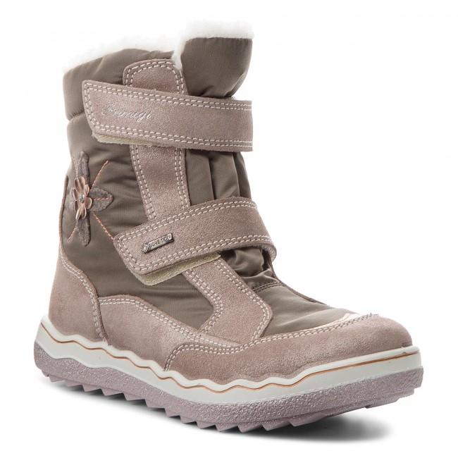 Snehule PRIMIGI - GORE-TEX 2386700 S Talpa - Outdoorová obuv - Čižmy ... 4e627391376
