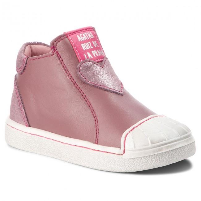 Outdoorová obuv AGATHA RUIZ DE LA PRADA - 181922 A-Panama - Topánky ... bc910f912cc