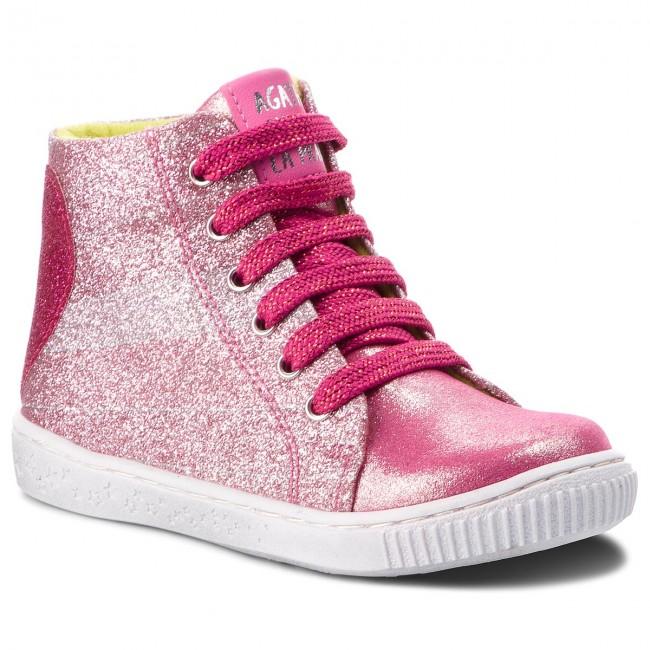 Outdoorová obuv AGATHA RUIZ DE LA PRADA - 181946 A-Fresa - Topánky ... ebb83b470ea