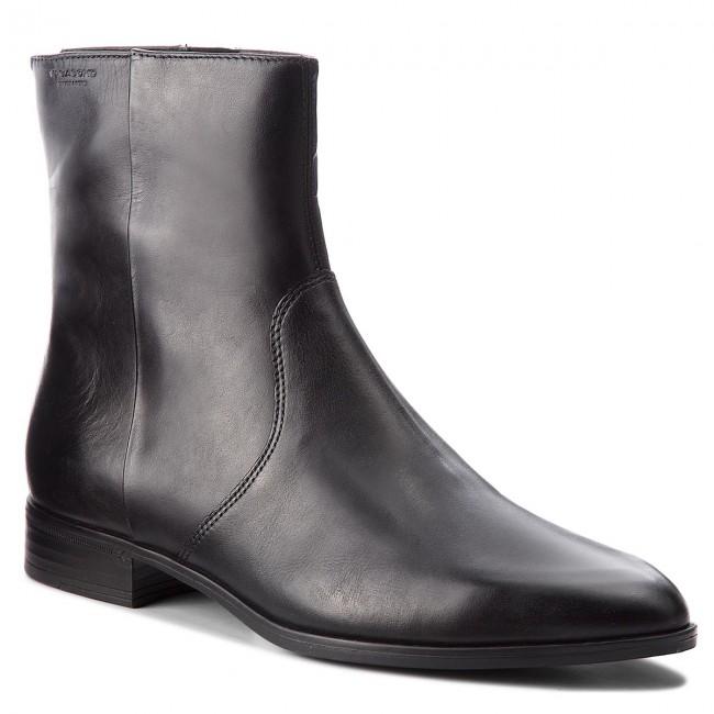 Členková obuv VAGABOND - Frances Si 4607-101-20 Black - Kotníková ... 7a8d7f7473e